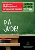 Aufstehen! Nicht aussitzen! Einfache Werkzeuge zum Umgang mit Judenhass unter Jugendlichen