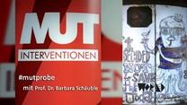 #mutprobe mit Barbara Schäuble