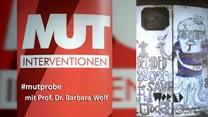 #mutprobe mit Barbara Wolf