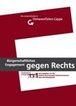 Die extreme Rechte in Ostwestfalen-Lippe. Bürgerschaftliches Engagement gegen Rechts