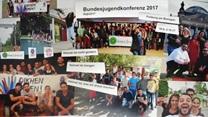 Hymne Bundesjugendkonferenz 2017