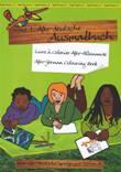 Das 1. Afro-Deutsche Ausmalbuch