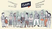 CLAIM - Allianz gegen Islam- und Muslimfeindlichkeit
