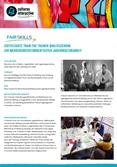 Fairskills. Zertifizierte Train-the trainer-Qualifizierung zur menschenrechtsorientierten Jugendkulturarbeit