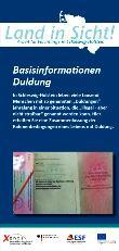 Basisinformationen Duldung