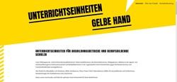 Unterrichtsmaterial gelbehand.de