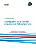 Strategische Fördermittelakquise und Kofinanzierung