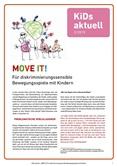 KiDs aktuell 2/2019 MOVE IT! Für diskriminierungssensible Bewegungsspiele mit Kindern