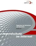 Jugendschutz im Internet. Ergebnisse der Recherchen und Kontrollen. Bericht 2016