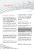 Erkenntnisse zu Rechtsextremismus im Internet unter Jugendschutzaspekten. Dossier Hamburg