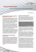 Erkenntnisse zu Rechtsextremismus im Internet unter Jugendschutzaspekten. Dossier Niedersachsen