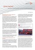 Erkenntnisse zu Rechtsextremismus im Internet unter Jugendschutzaspekten. Dossier Saarland