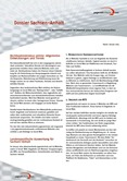 Erkenntnisse zu Rechtsextremismus im Internet unter Jugendschutzaspekten. Dossier Sachsen-Anhalt