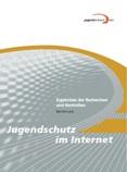 Jugendschutz im Internet. Ergebnisse der Recherchen und Kontrollen. Bericht 2013