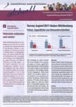 Jugendstiftung aktuell 2/2011