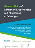 Genderblick auf Kinder und Jugendliche mit Migrationserfahrungen