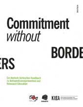 Commitment without Borders - Ein deutsch-türkisches Handbuch zu Antisemitismusprävention und Holocaust Education