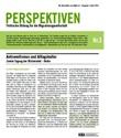 Perspektiven. Politische Bildung für die Migrationsgesellschaft - Nr. 3
