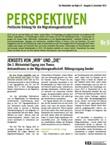 Perspektiven. Politische Bildung für die Migrationsgesellschaft. Ausgabe 6, Dezember 2012