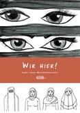 Wir hier! Comics gegen Muslimfeindlichkeit