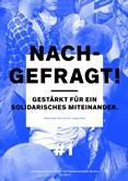 Nachgefragt! #1 Gestärkt für ein solidarisches Miteinander. Interview mit Doris Liebscher