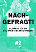 Nachgefragt! # 2 Gestärkt für ein solidarisches Miteinander. Interview mit Prof. Dr. Esther Lehnert