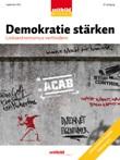 Demokratie stärken - Linksextremismus verhindern. Aktualisierte Ausgabe Februar 2012