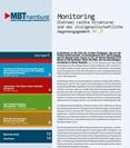Monitoring (exrem) rechte Strukturen und das zivilgesellschaftliche Gegenengagement Nr. 9