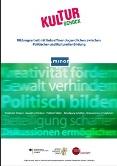 Kulturschock. Bildungsarbeit mit linksaffinen Jugendlichen zwischen Politischer und Kultureller Bildung