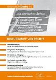 miteinanderthema #5 Kulturkampf von Rechts 12/17
