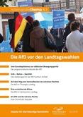 miteinanderthema #3. Die AfD vor den Landtagswahlen