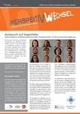 Perspektivwechsel. Interkulturelle Öffnung in Aktion. 1.2012