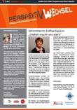 Perspektivwechsel. Interkulturelle Öffnung in Aktion. 1.2013