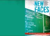 New Faces. Interkulturell, jugendkulturell und über Generationen hinweg gegen Antisemitismus in der Einwanderungsgesellschaft. Begleitbroschüre zur Wanderausstellung