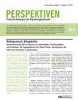 Perspektiven. Politische Bildung für die Migrationsgesellschaft - Nr. 4