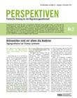 Perspektiven. Politische Bildung für die Migrationsgesellschaft - Nr. 2
