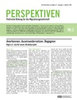 Perspektiven. Politische Bildung für die Migrationsgesellschaft - Nr. 1
