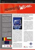 Perspektivwechsel. Interkulturelle Öffnung in Aktion. 1.2014