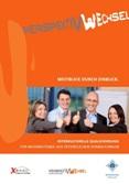 Weitblick durch Einblick. Interkulturell Qualifizierung für Mitarbeitende aus öffentlichen Veranstaltungen