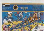 Q-Rage Die Zeitung des größten Schülernetzwerks in Deutschland 7. Ausgabe