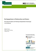 Rechtspopulismus in Niedersachsen und Bremen. Eine Analyse der Agitation und Verbreitung rechtspopulistischer Orientierungen in der Bevölkerung