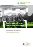 Rechtspopulismus in Ostmitteleuropa