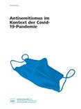 Antisemitismus im Kontext der Covid-19-Pandemie