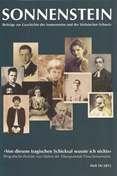 """""""Von diesem Schicksal wusste ich nichts"""" Biographische Porträts von Opfern der Tötungsanstalt Pirna-Sonnenstein"""