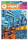 Q-rage! 10.Ausgabe 2016/2017