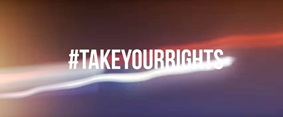 #takeyourrights