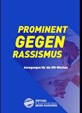 Prominent gegen Rassismus. Anregungen für die UN-Wochen