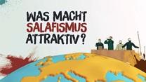 """Alternativen aufzeigen! Modul 3 """"Salafismus"""" – Übungen zum Modul"""