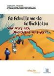 Alternativen aufzeigen! Kurzfilme zu Islam, Islamfeindlichkeit, Demokratie und Islamismus. Modul 1: Die Debatte um die Geflüchteten. Wie wird sich Deutschland verändern. Film: Mitreden - Einfache Lösungen? Jugendliche diskutieren Aussagen aus der Politik