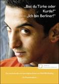 """""""Bist du Türke oder Kurde?"""" - """"Ich bin Berliner!"""" Die interkulturelle und interreligiöse Arbeit von MAXIME Wedding - Ein Praxishandbuch"""